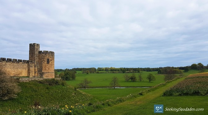 Alnwick Castle, England – Photo Friday