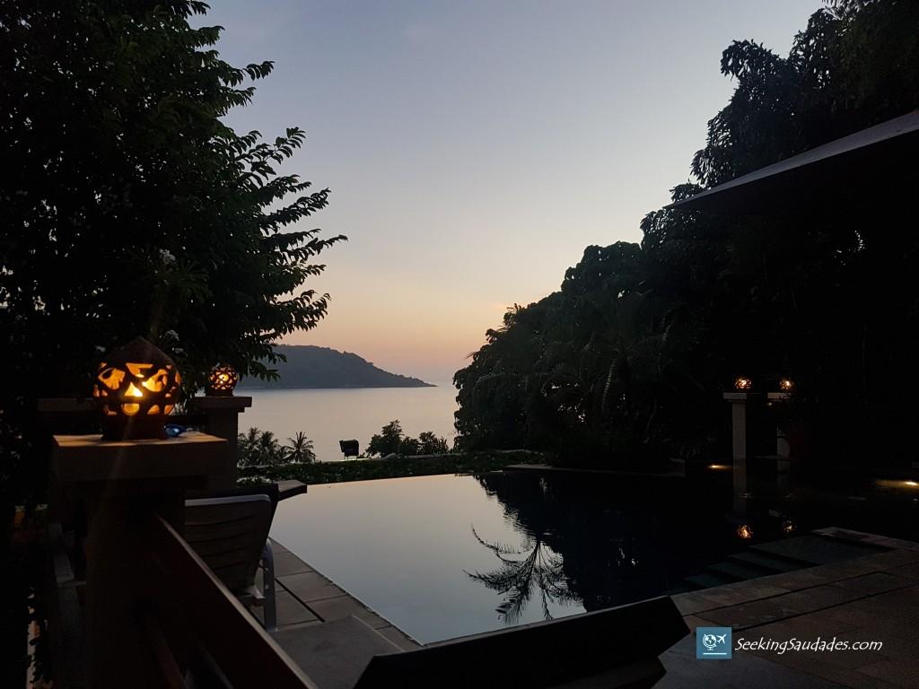 Kata Noi, Phuket, Thailand