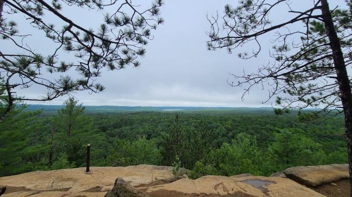 Lookout Trail Algonquin