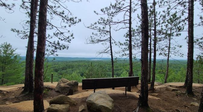 Lookout Trail Guide – Algonquin Provincial Park
