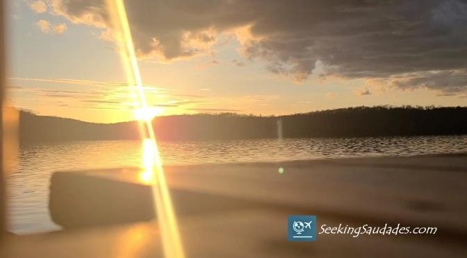 Canadian Sunset Timelapse – Photo Friday #12